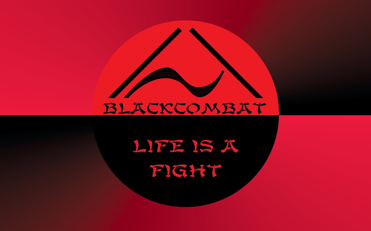 BlackCombat is a modern real self defence