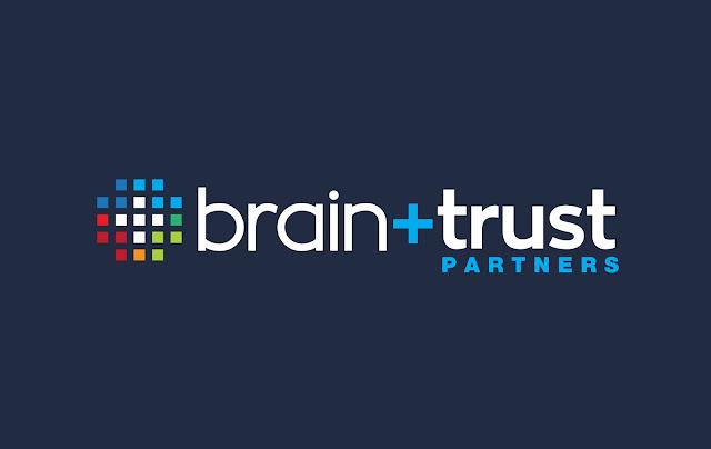 Brain Trust - Magazine cover