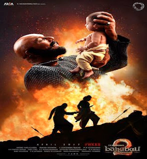 Baahubali 2 The Conclusion 2017: Movie Star Cast, Story, Trailer, Budget & Release Date