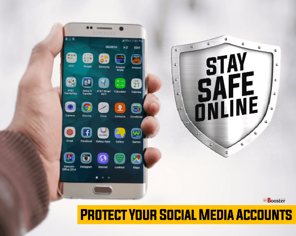 Android Apps To Protect Your Social Media Accounts From Hackers