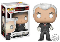 Toy Fair 2017 Funko Twin Peaks Pops
