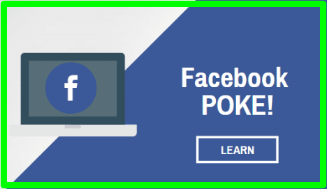 How To View Pokes On Facebook