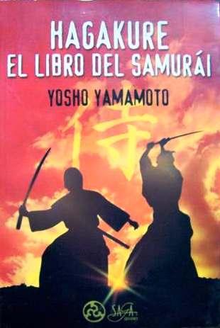El Libro del Samurai – Hagakure