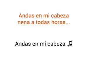 Chino y Nacho Daddy Yankee Andas En Mi Cabeza significado de la canción.