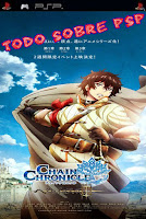 Chain Chronicle Haecceitas no Hikari [Pelicula][Anime]
