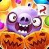 تحديث لعبة Angry Birds Bubble Shooter 2 معدلة و مفتوحة اخر اصدار