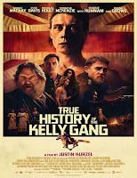La verdadera historia de la pandilla Ned Kelly