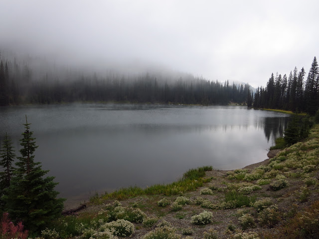 Bridal Lake British Columbia