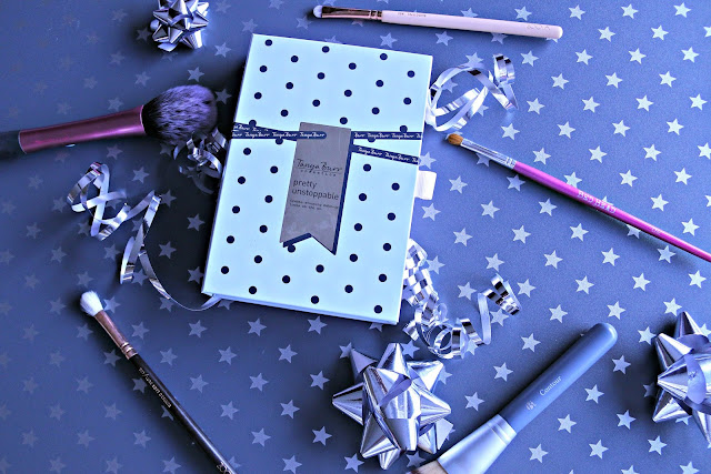 Tanya Burr Pretty Unstoppable Palette Christmas Limited Edition 2016 Image