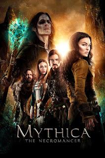 Mythica: The Necromancer – Legendado (2015)