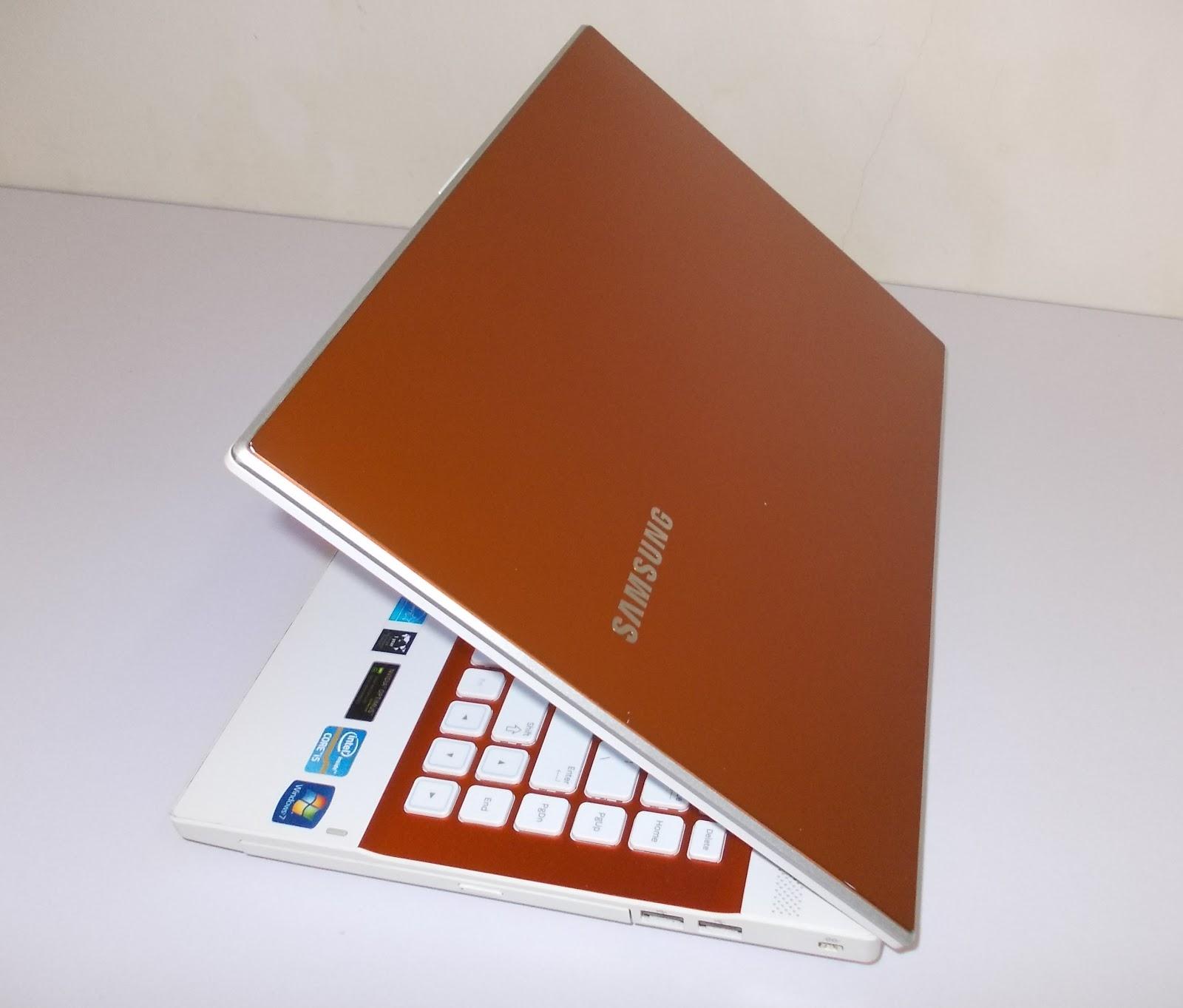 Used Laptop Samsung Np300 Series Core I5 6gb Ram 1gb Graphics Nvidia 98 Like New Rm 1285