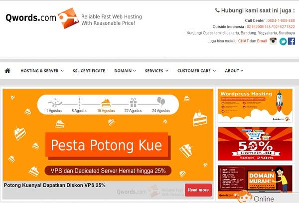 Titik Awal Menjadi Blogger Profesional Bersama Qwords.com