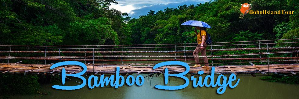 Sipatan Bamboo Bridge