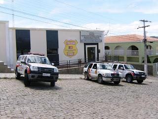 Baraúna, Pedra Lavrada, Nova Palmeira e Frei Martinho; MP investiga fechamento de 4 delegacias