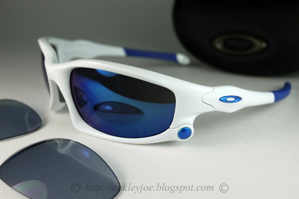 499165a5afb Oakley Split Jacket Ice Iridium Lenses « Heritage Malta