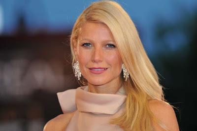 Gwyneth Paltrow deixa fãs encantados