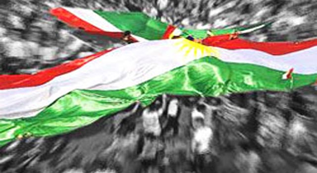 Batı kurdistandan Bağımsızlık Referandumuna Büyük Destek