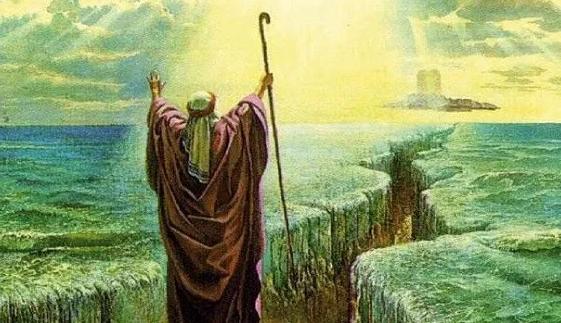 10 Pesan Allah kepada Nabi Musa as. yang Harus Ditaati