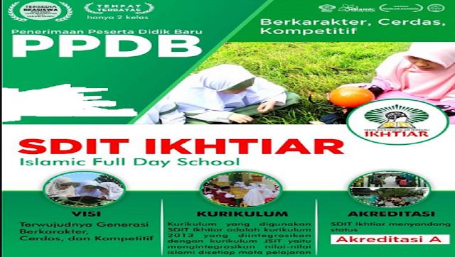 Sekolah Islam Terpadu Lembaga Pendidikan Karakter Terbaik Saat Ini