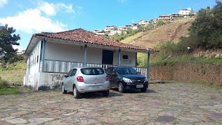 Museu casa dos Inconfidentes - Ouro Preto - MG