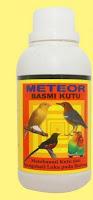 Obat Kutu Burung METEOR