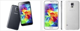 Kelebihan Samsung S5