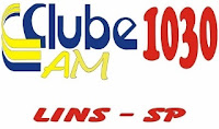 Rádio Clube AM 1030 - Lins / SP