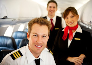 why cabin crew