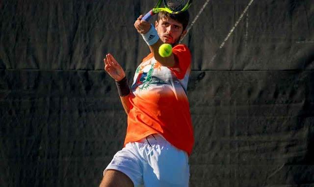 Bojan Jankulovski - Als Neuling Tennis-Prestige in den USA aufbauen
