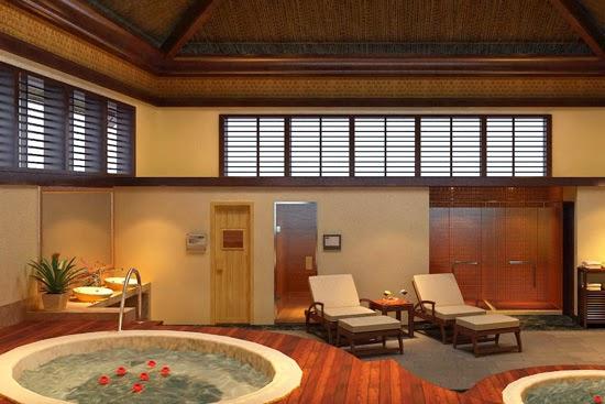 Nha Trang's Vinpearl Land Luxury Resort 12