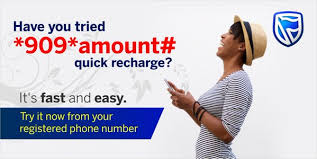 IBTC Bank Airtime Recharge code from phone