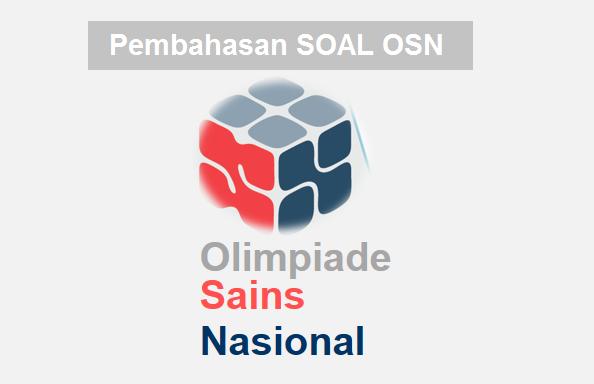 Download Pembahasan Soal OSK Matematika SMP tahun 2017