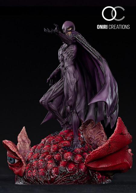 Figuras: Impresionante figura doble de Griffith y Femto de Berserk - Oniri Creations