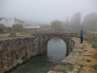 Puente. Ramal Norte