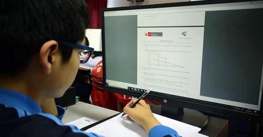 MINEDU asignará vacantes a partir del 7 de junio a quienes registraron solicitud de matrícula 2020