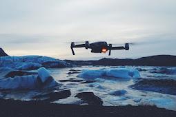 4 Drone terbaik untuk pemula, quadcopter yang mudah untuk diterbangkan