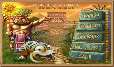 Zuma Deluxe Free Download PC Games