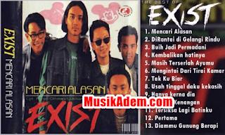 Download Lagu Exists Malaysia Full Album Mp3 Gratis