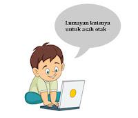 Soal Present dan Past Participle, Soal Online Bahasa Inggris