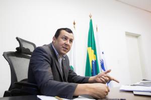 Ricardo Lustosa Jacobina fala sobre as realizações na Administração de Taguatinga