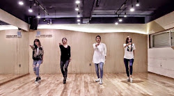 practice dance jyp company which