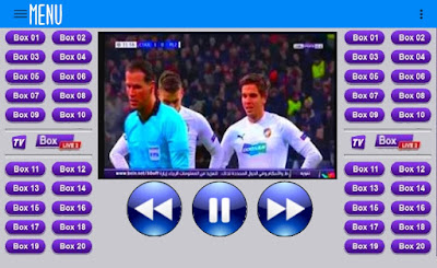 ITS NEW IPTV APK:  WITH WORLD TV / SPORTS / VOD & TV SERIES 2019