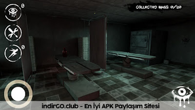 eyes the horror game apk