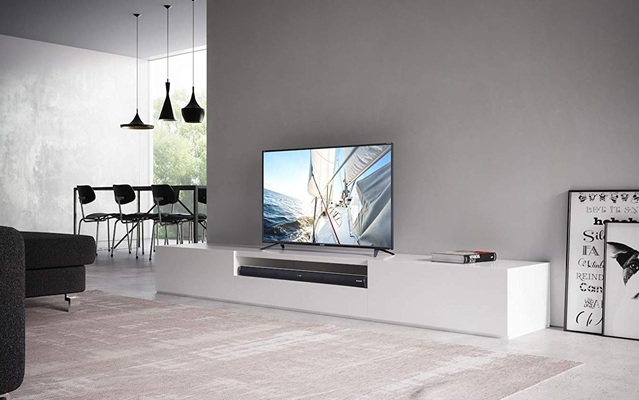 ▷[Análisis] Sharp LC-65UI7252E, un flamante Smart TV 4K de 65'' a precio de ensueño