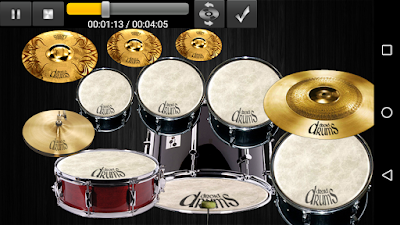 Drums Droid HD 2016 FREE APK-3