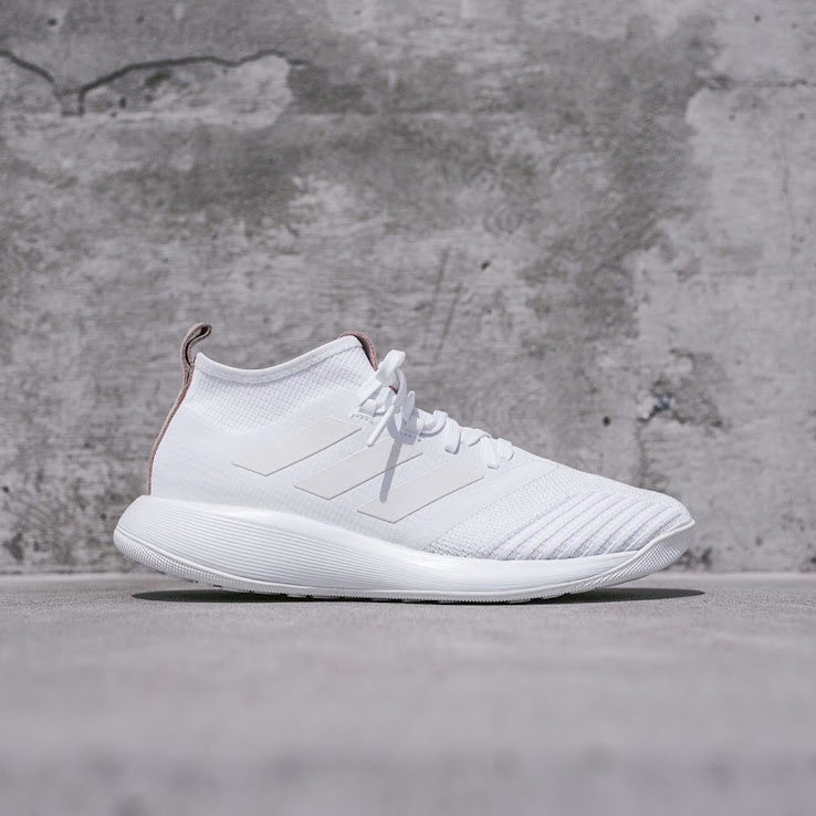 3551cc4ee Full Adidas x Kith Boots And Kits Collection Launched - Footy Headlines
