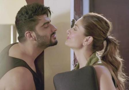 Ji Huzoori Lyrics - Ki and Ka (2016) | Arjun Kapoor & Kareena Kapoor