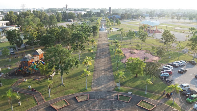 Taman Tasik Sultan Abu Bakar
