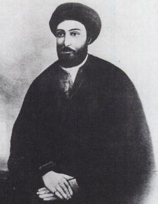آية الله العظمى المعظم المجاهد المظلوم السيد الأمجد كاظم الرشتي قدس سره الشريف