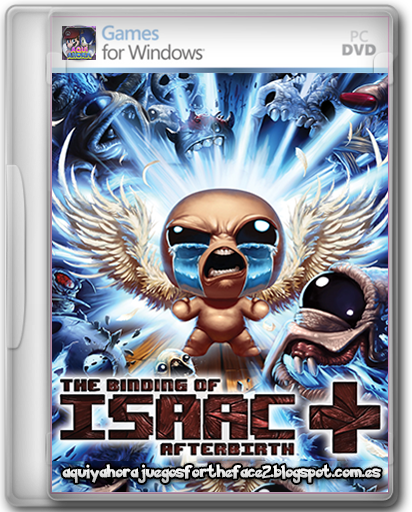 The Binding Of Isaac: Afterbirth Plus + Updates Ultima
